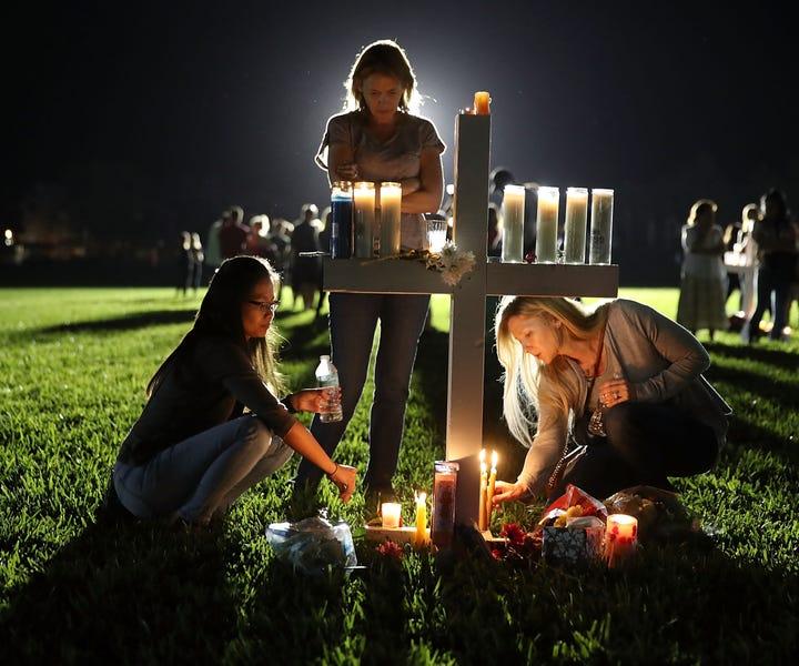 School Shooting History: The Florida School Shooting And Toxic Masculinity