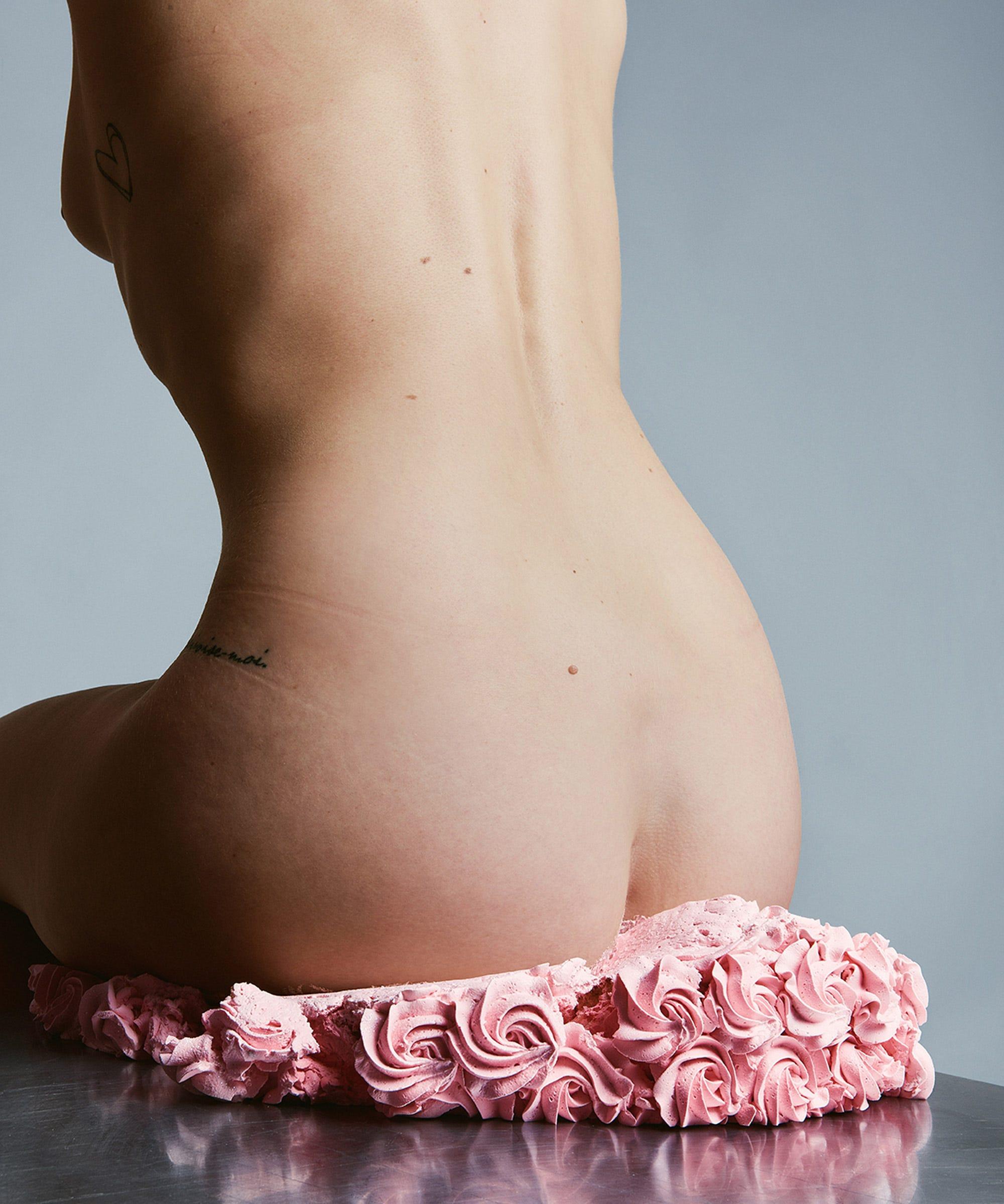 Sexy figure girl fucking