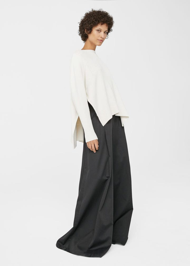 Mango Collection New Sustainable Fast Fashion Line