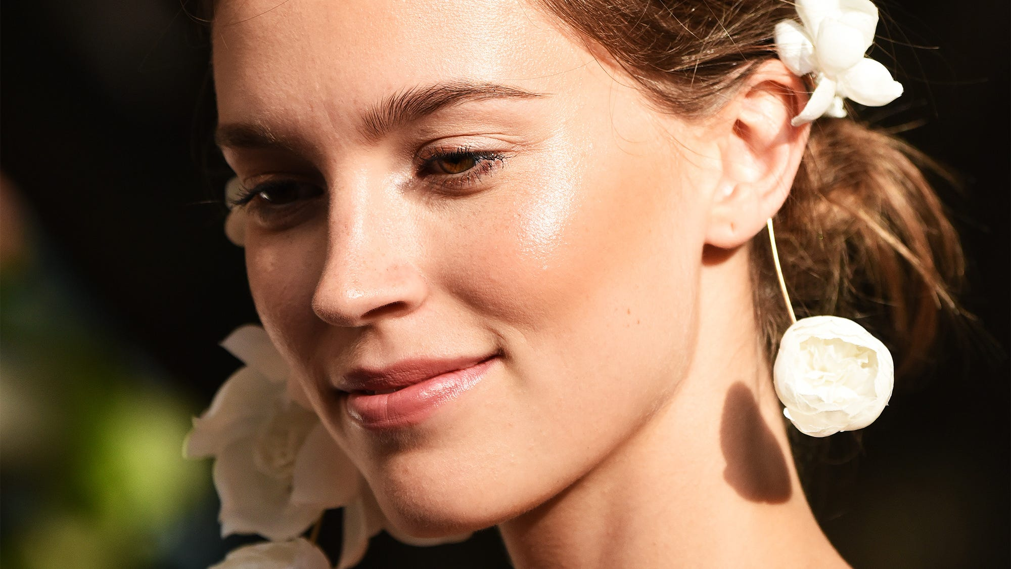 Natural Wedding Makeup Looks For