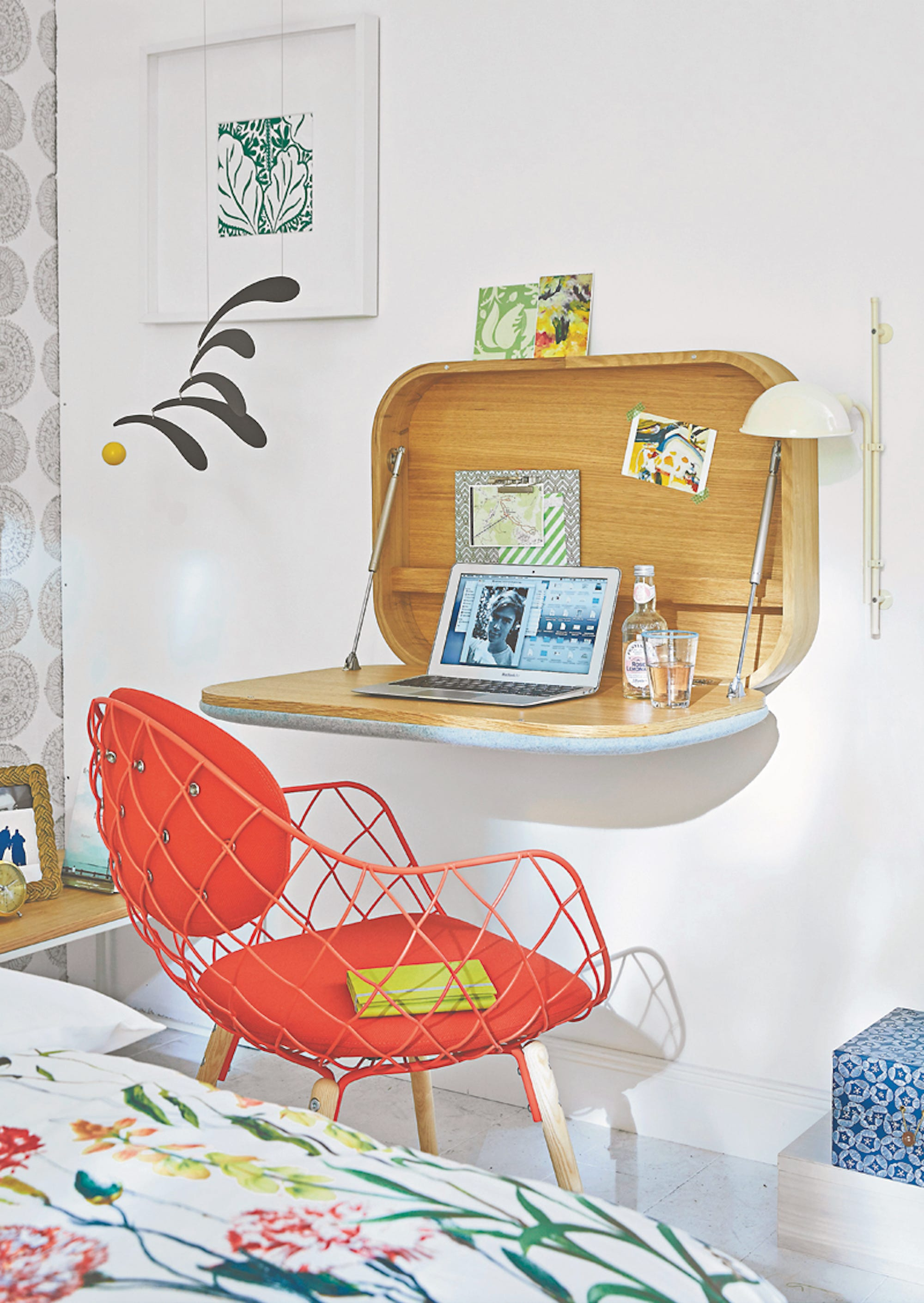 foto de Design Solutions For Small Spaces And Rented Apartments