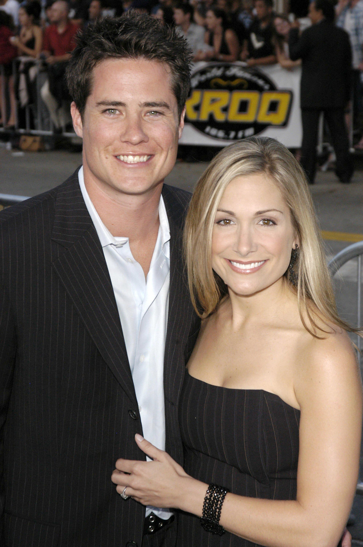 È Ashlee Frazier dating Brad Womack