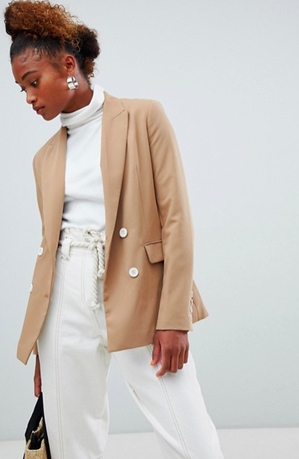 c56dbae0d86d 6 Ways To Wear The Season s Chicest Colour