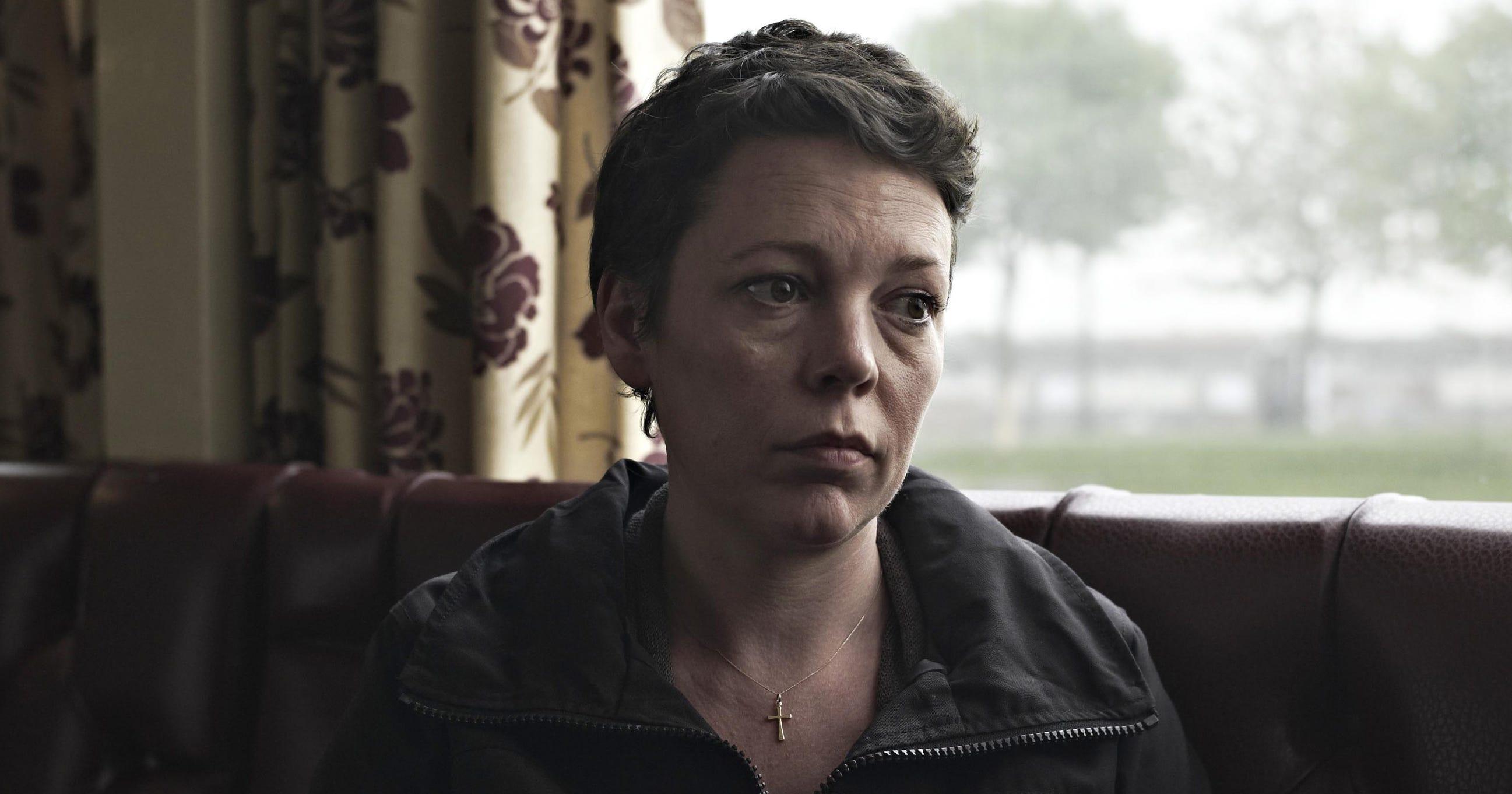 Olivia Colman Filme & Fernsehsendungen