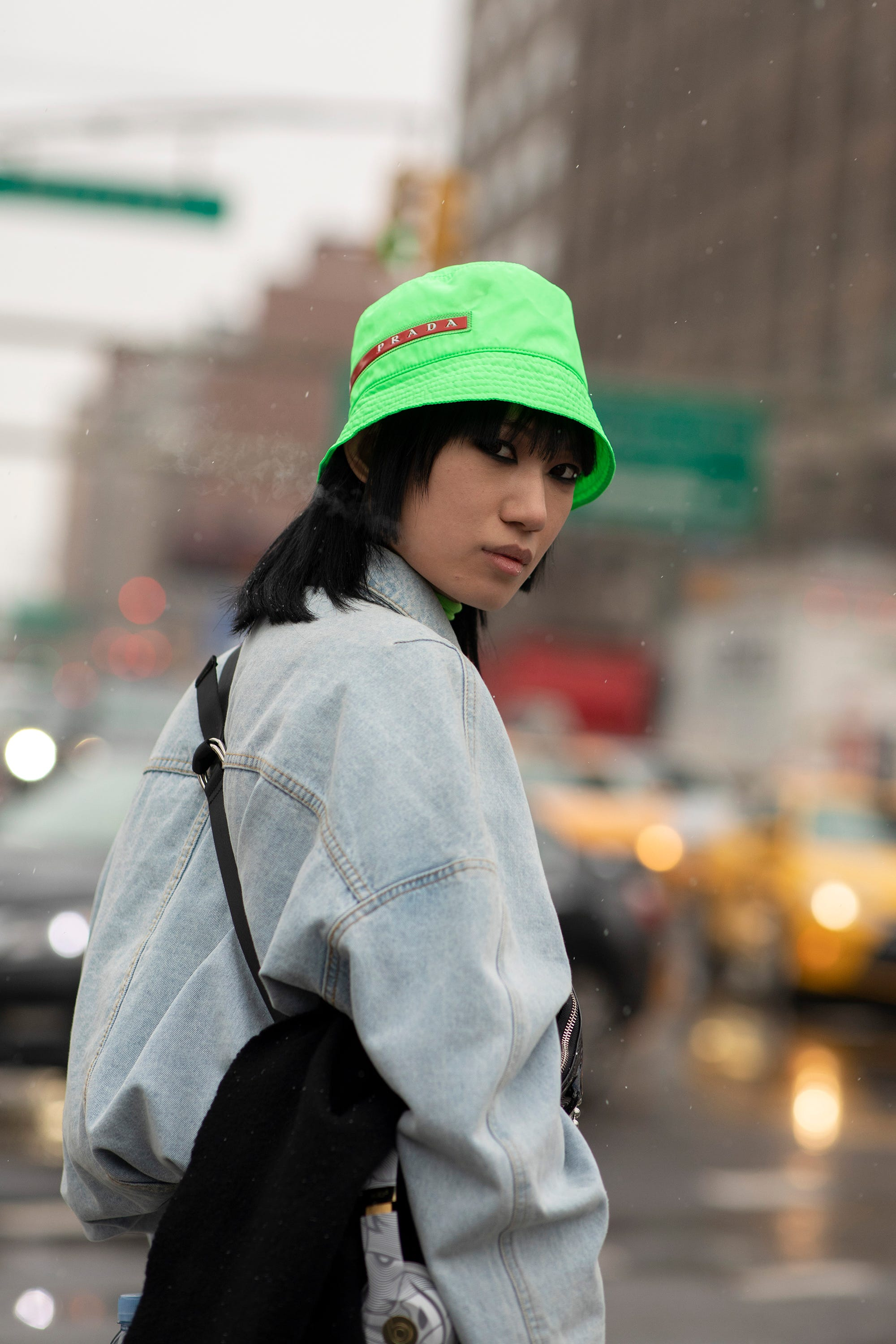 Best Bucket Hat Trends Street Style Fall Winter 2019