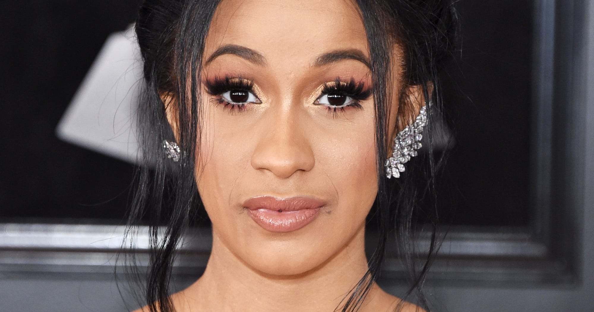 Cardi B Before Fame: Cardi B Says She Was Happier Before She Was Famous