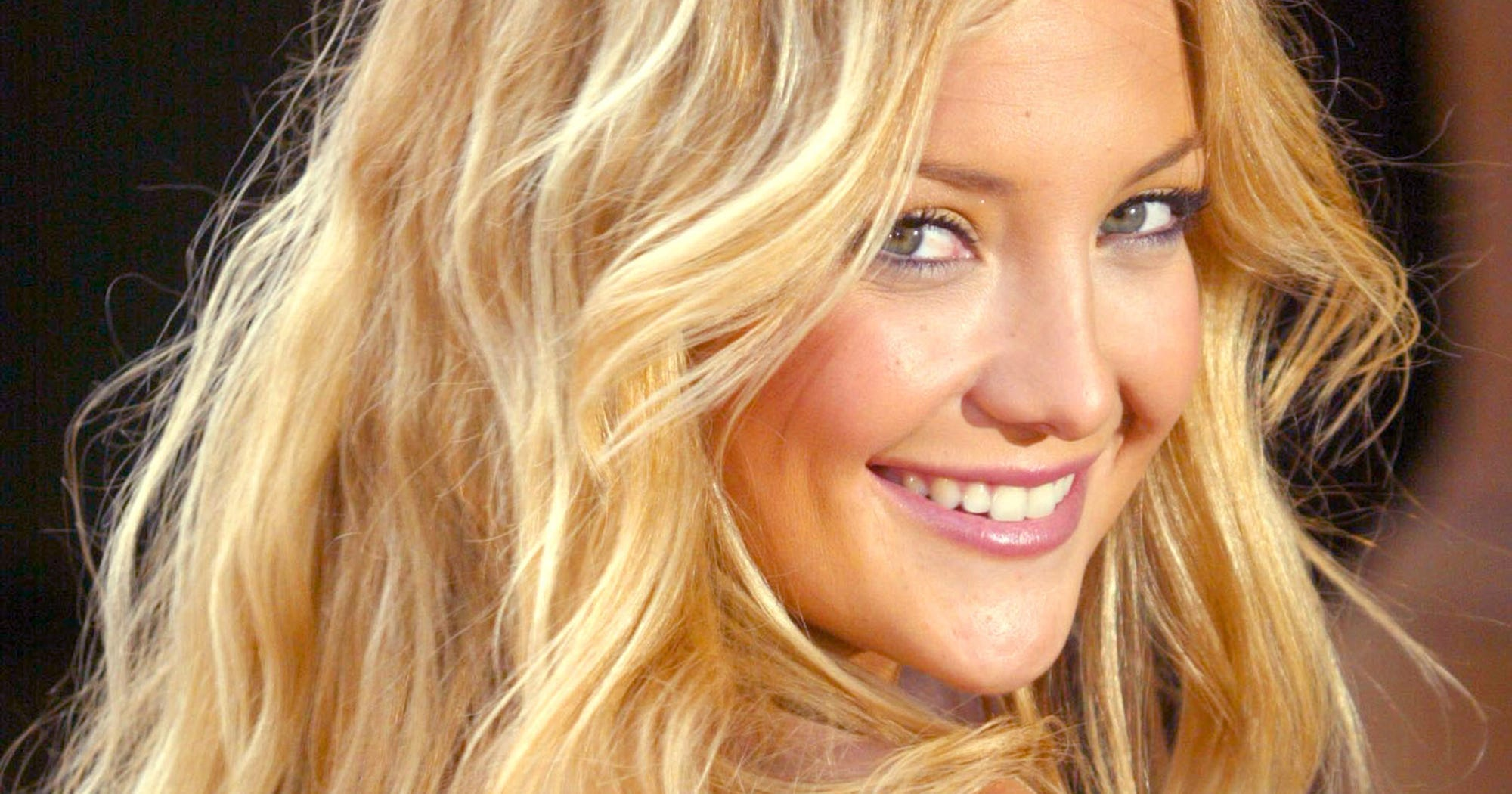 Kate Hudson Hair Stylist On Cut & Color Over The Years