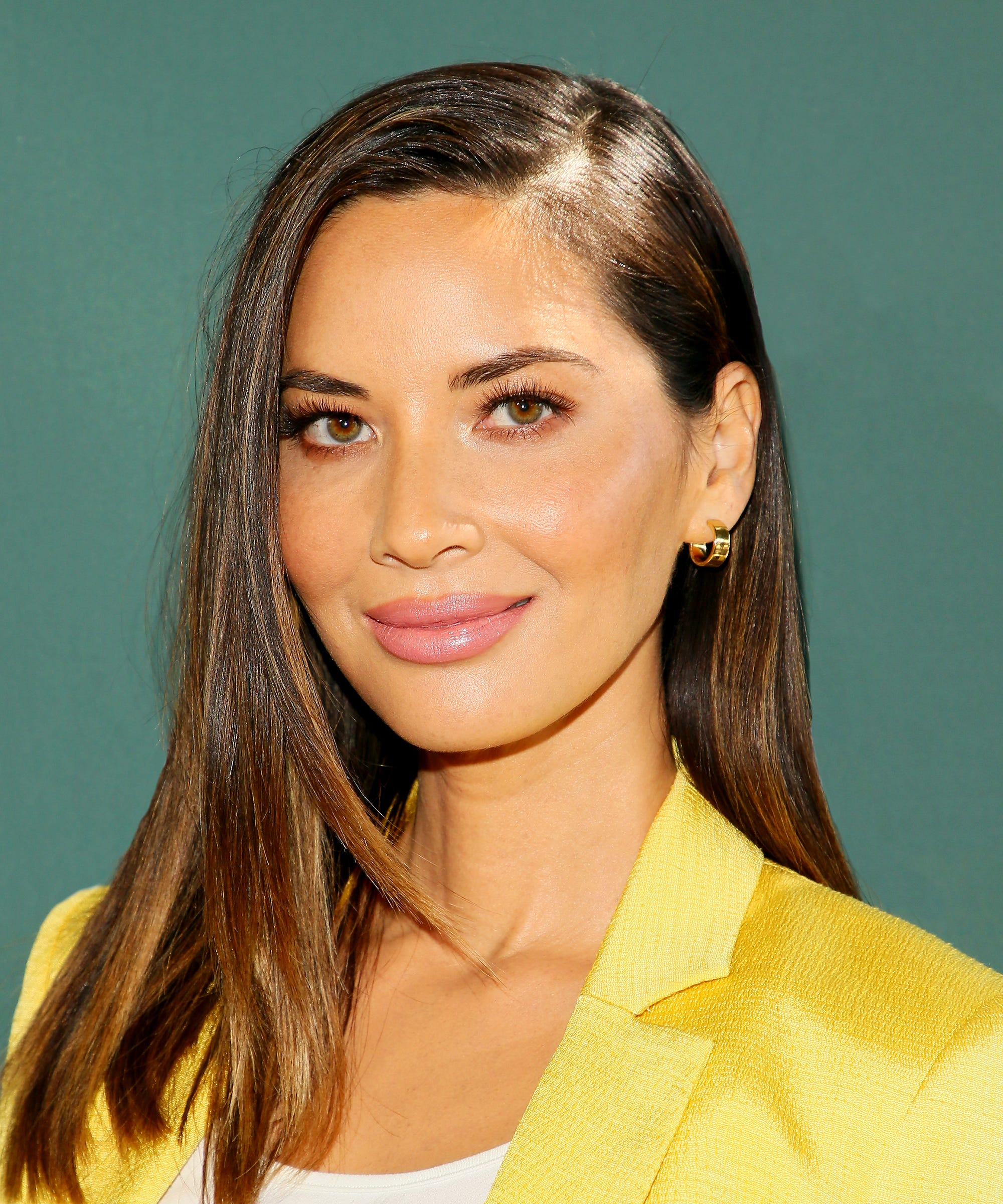 Olivia Munn Shuts Down Rumors About Her