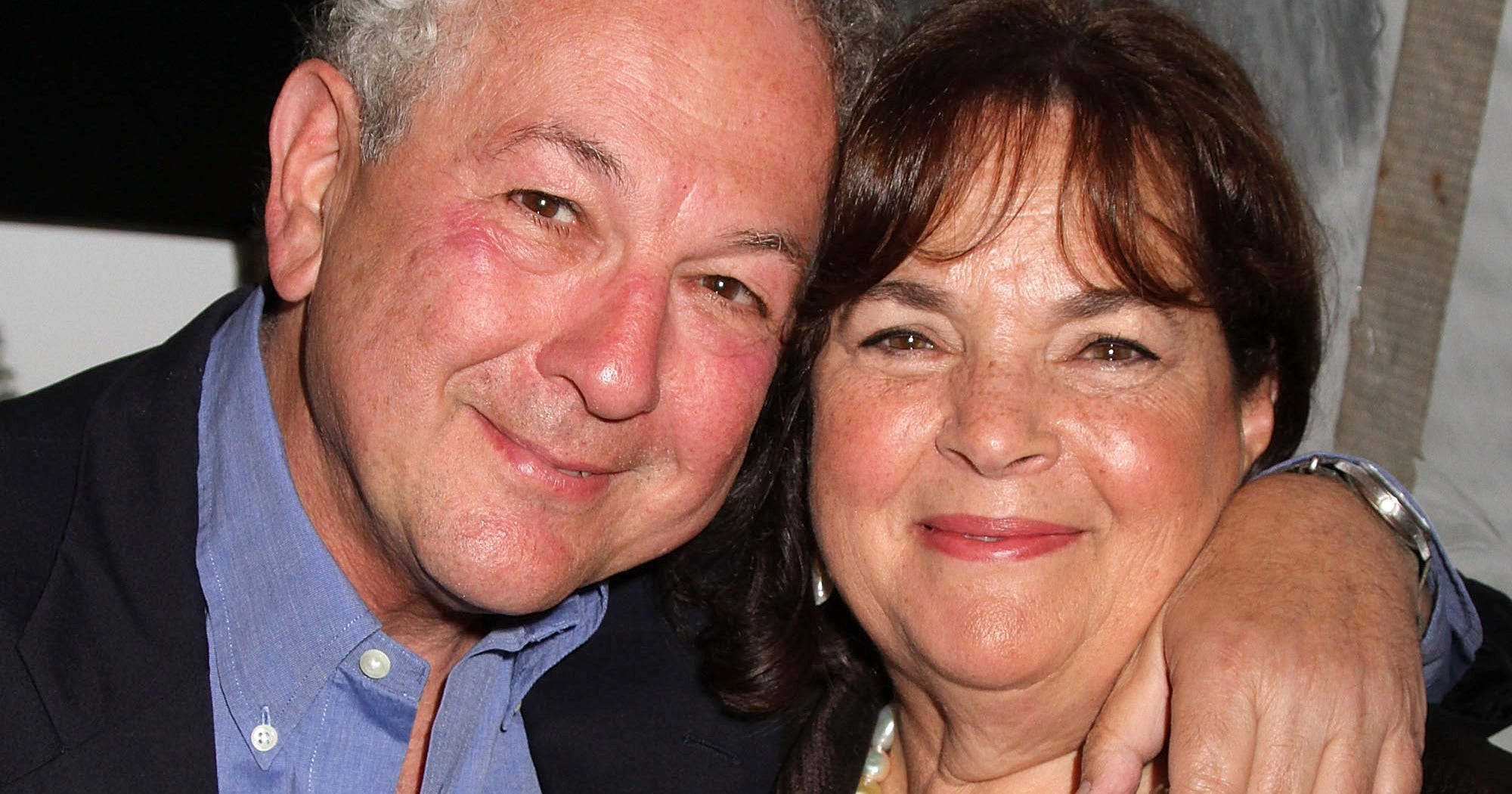 This Is Why Ina Garten Opted Not To Have Kids
