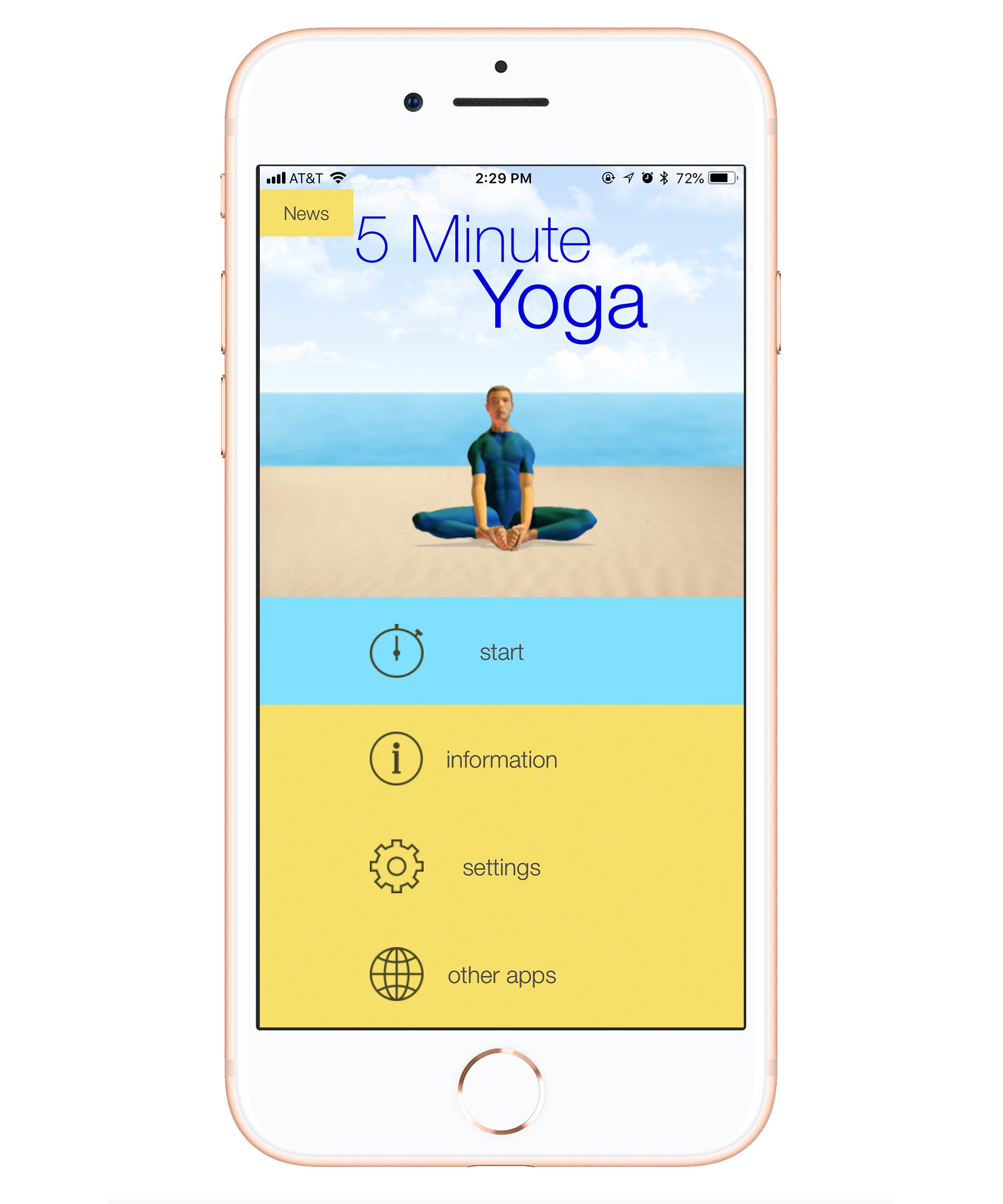 Best Yoga Apps 2019: At-Home Workouts, Poses, Zen Tips