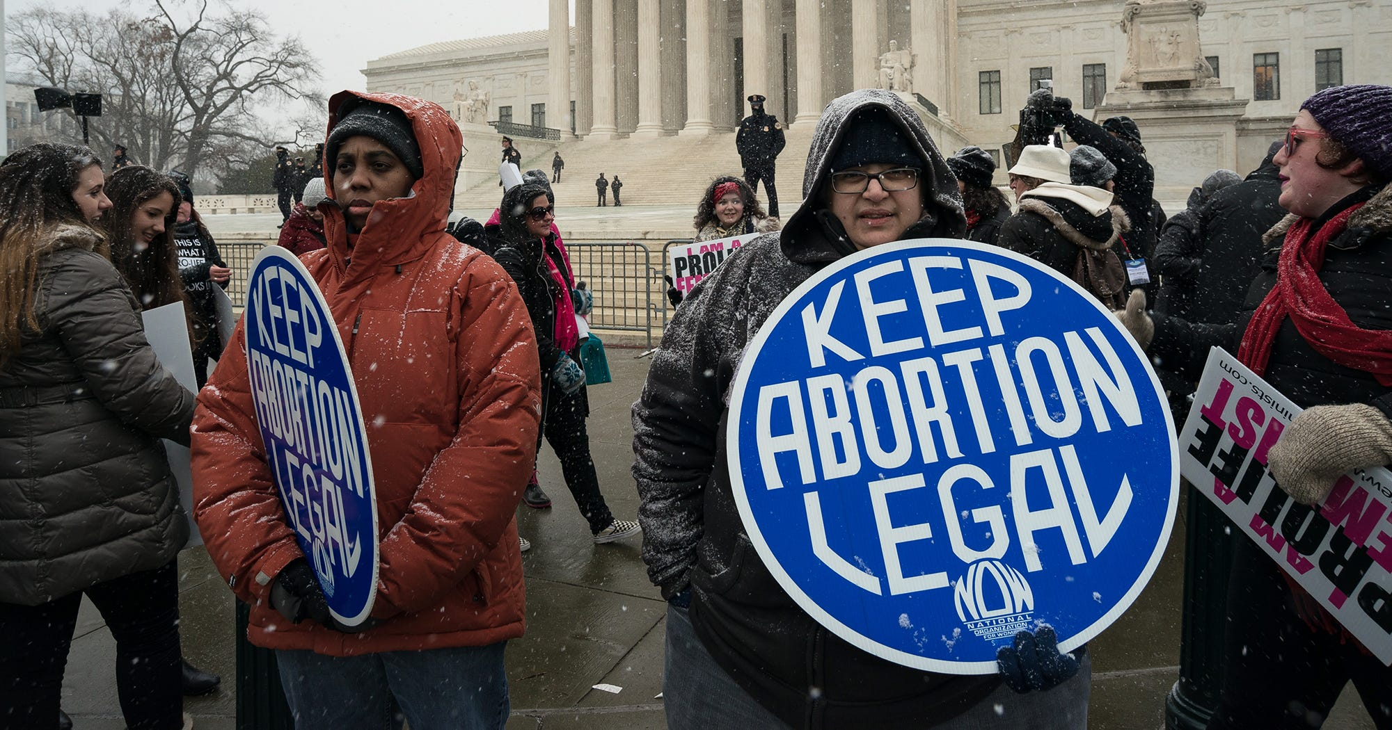 Texas Abott Passes Anti Abortion Fetal Tissue SB8 Law