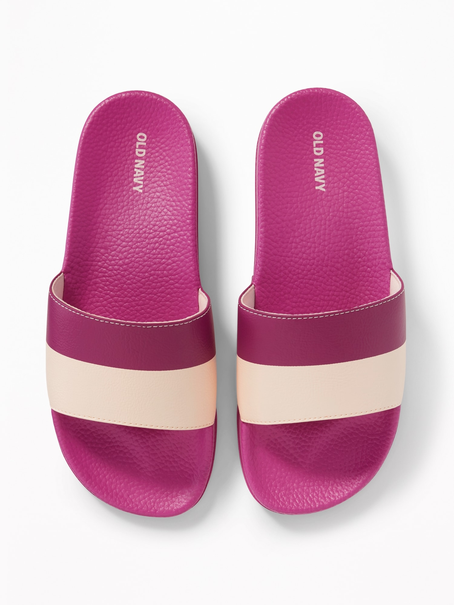 ba4b2eb317935 Pool Slide Sandals.  16.98 8.98. Buy Now Review It. At Old Navy
