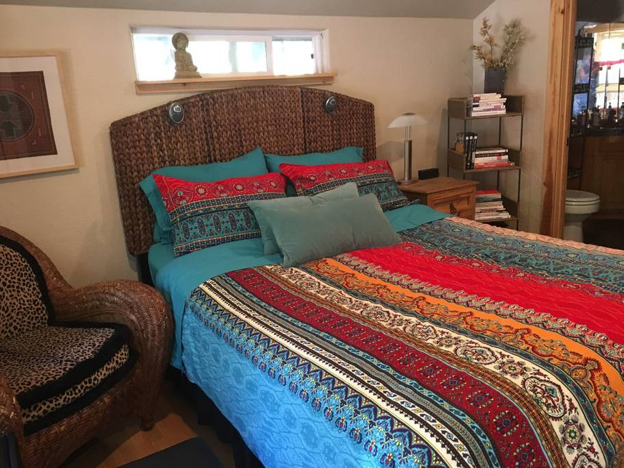 Best 420-Friendly Airbnbs To Rent In Legal States 2019