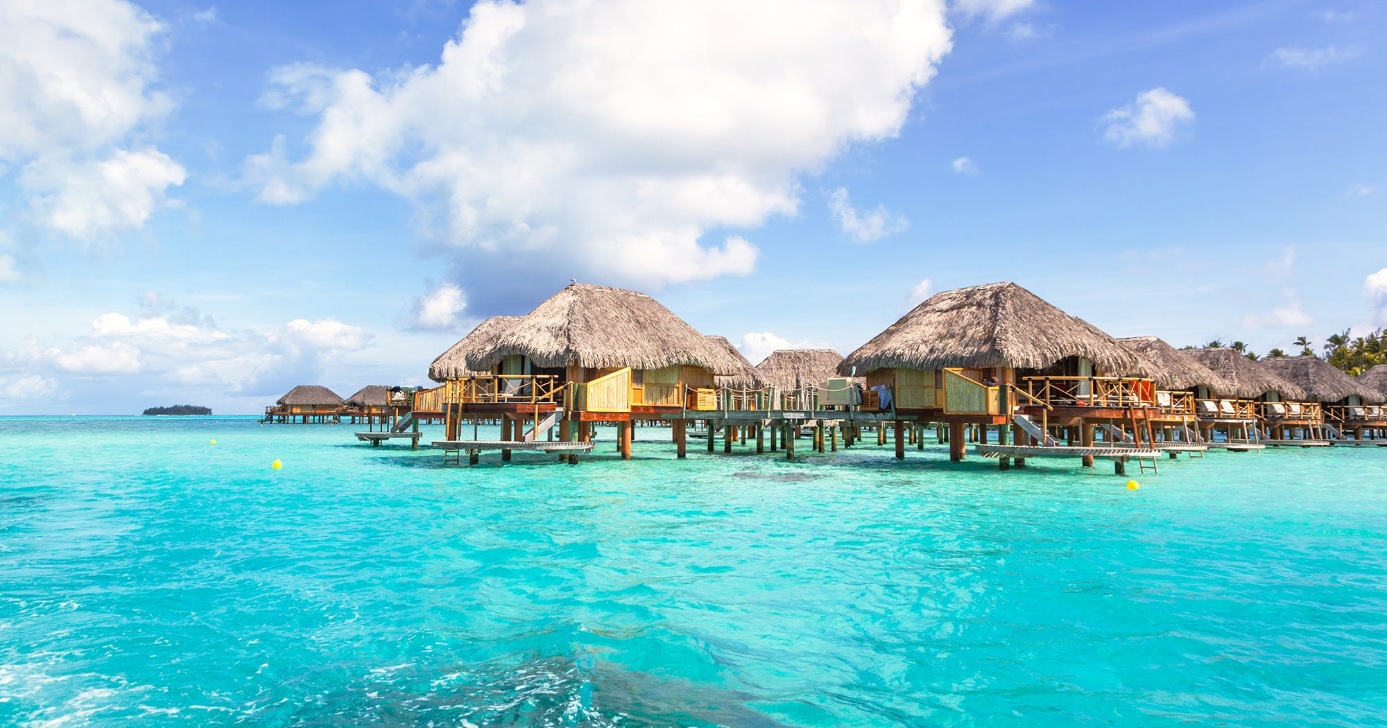 Best Overwater Bungalows You Can Afford On Airbnb 2019