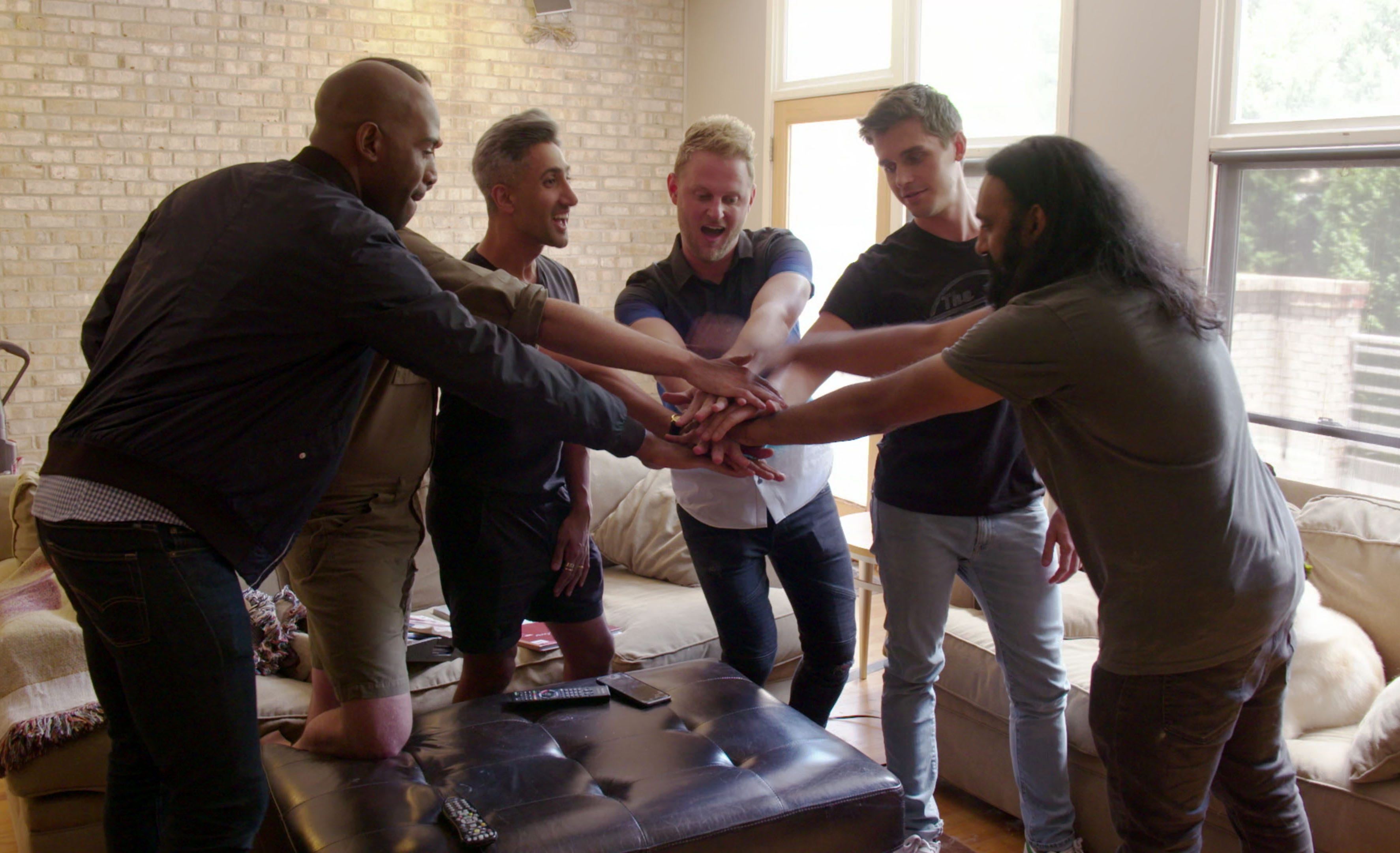 Netflix Queer Eye Cast - Where Are The Contestants Now?