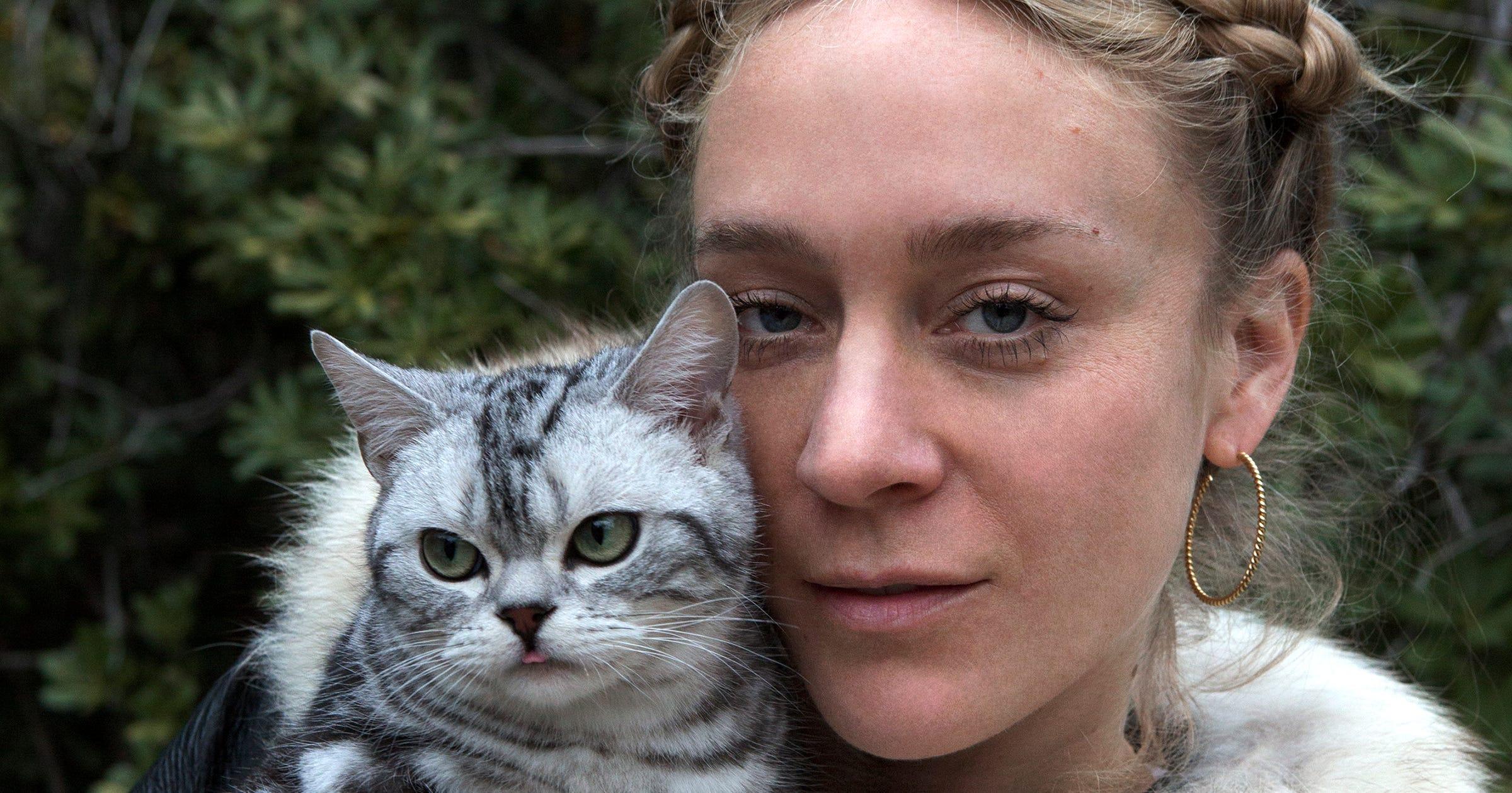chloe sevigny kitty the movie trailer full short film