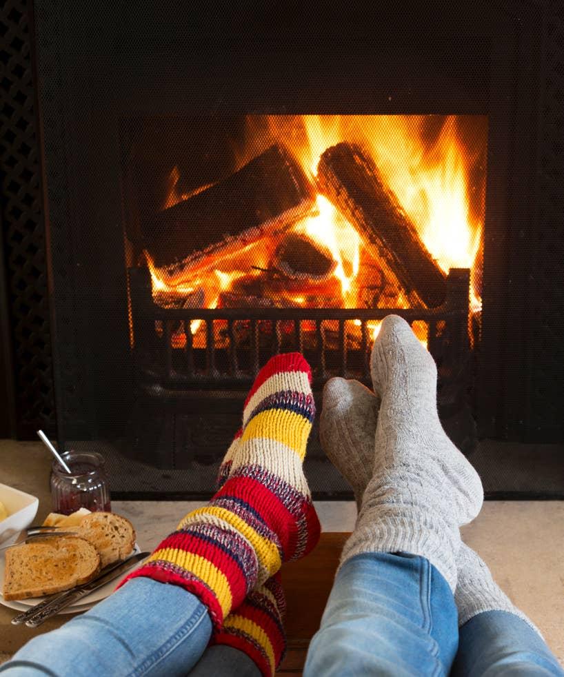Best Virtual Fireplace Online Youtube Netflix More