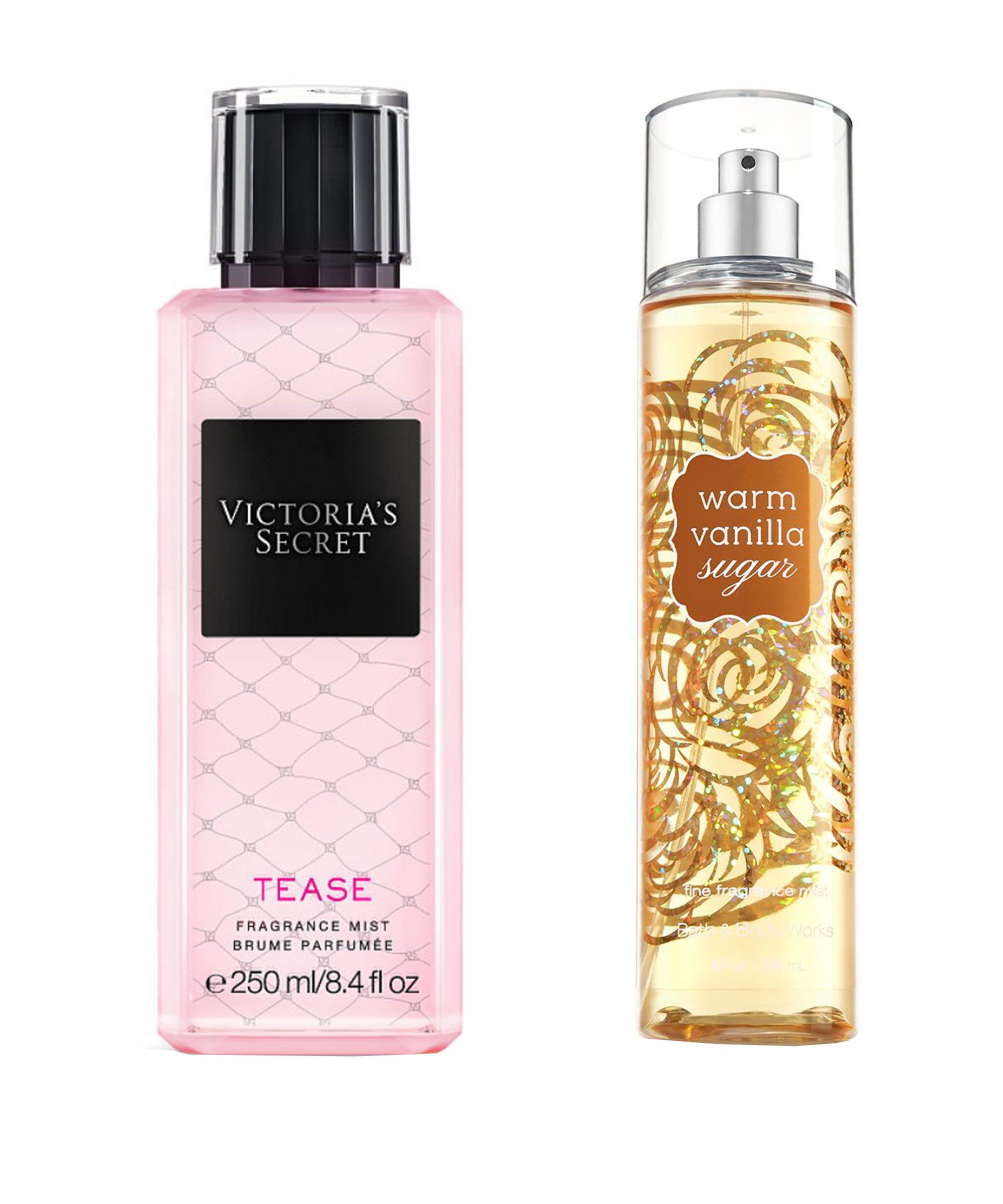 Stripper Sexy Perfume - Victoria Secret, YSL
