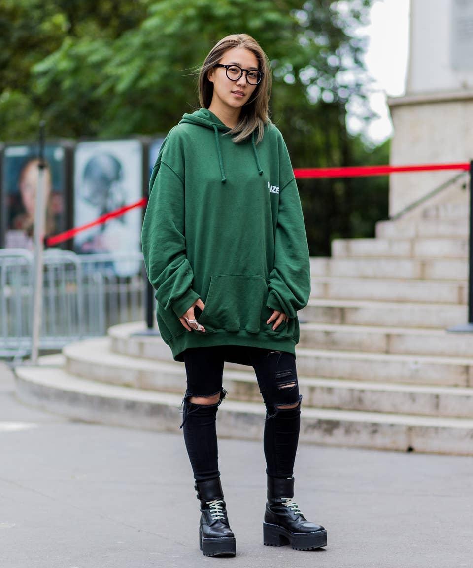 Yeezy Style Kanye West Fashion