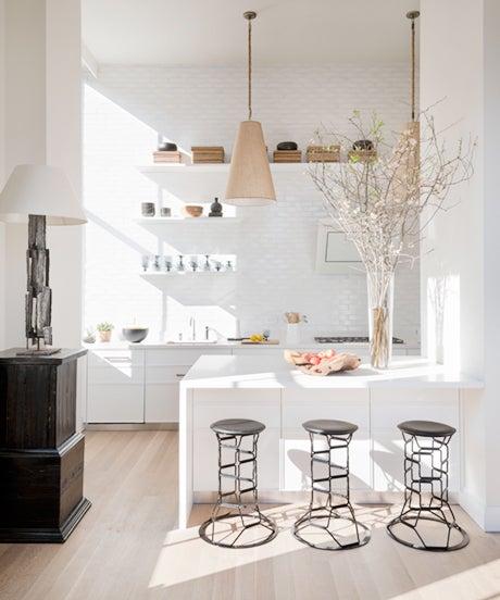 Kitchen Art Nyc: Interior Design Trends