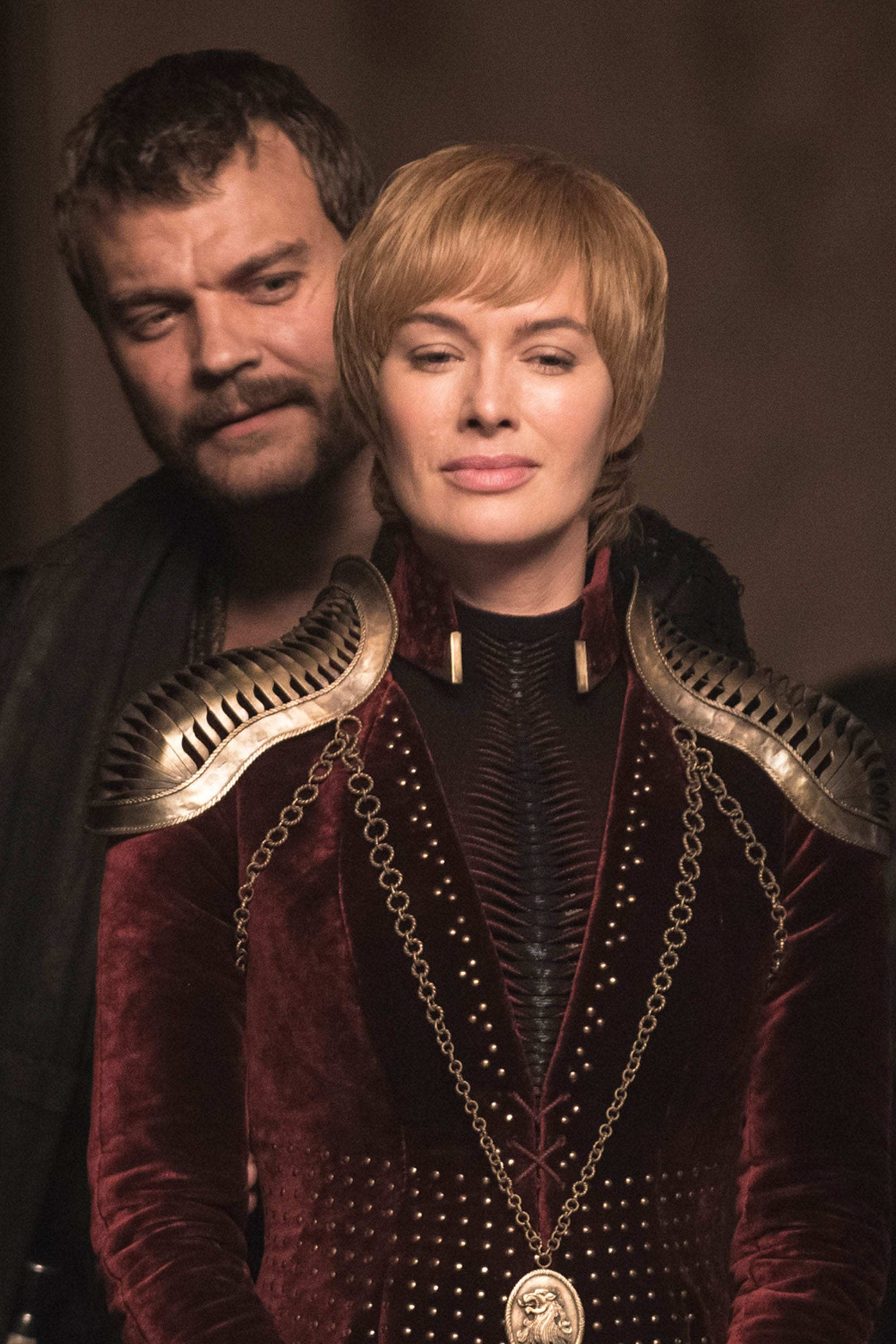 Why Cersei Lannister S Short Hair Won T Grow On Got