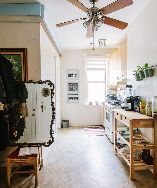 Common Apartment Decor Mistakes