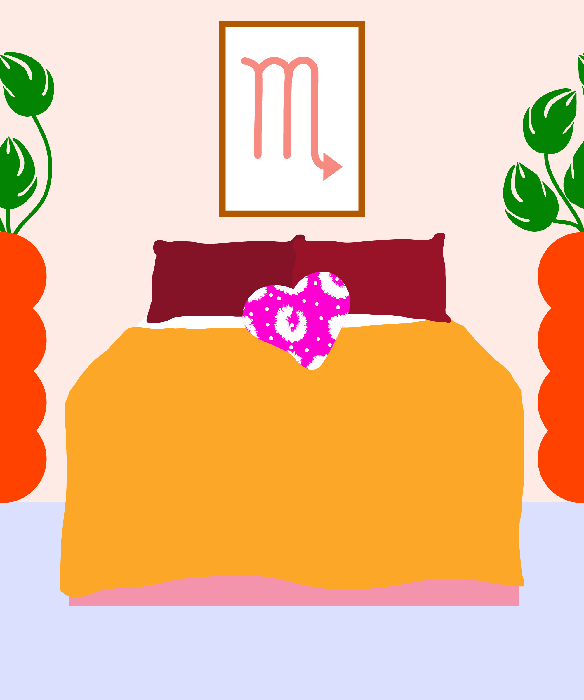 Types Of Roommate Personalities And Problems By Zodiac