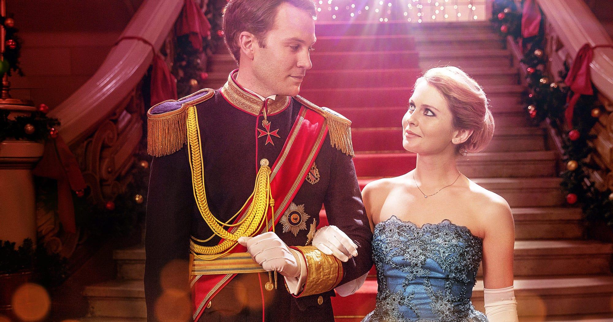 Netflix Holiday Movies A Christmas Prince