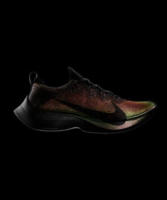 Nike Unveils Flyprint 3D Printed Sneakers London