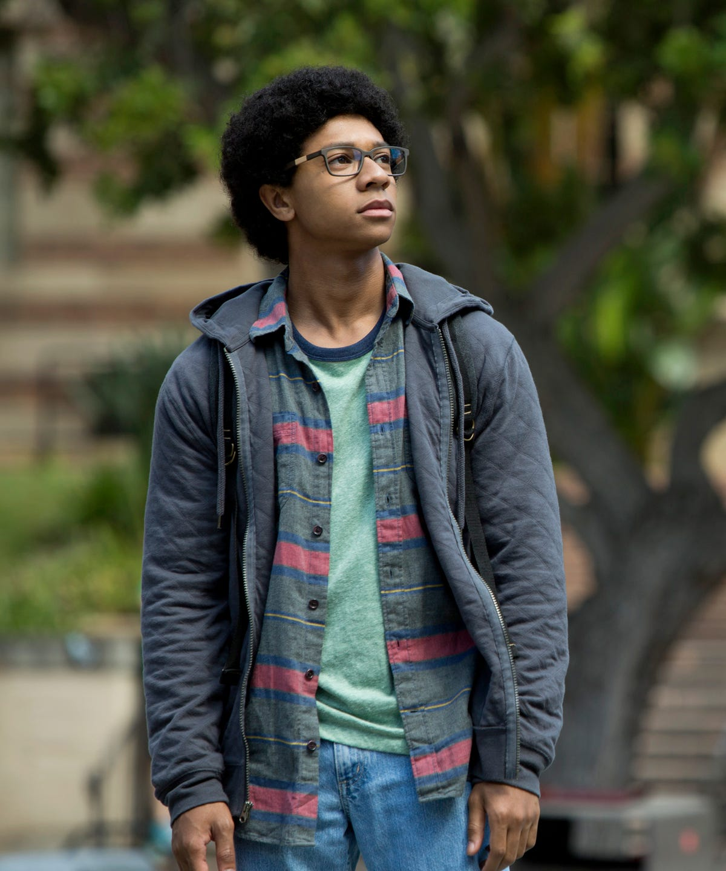 Dear White People Netflix Recap Season 1 Episodes Guide
