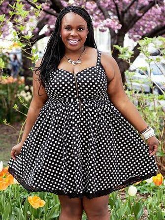 Chubby Sun Dress