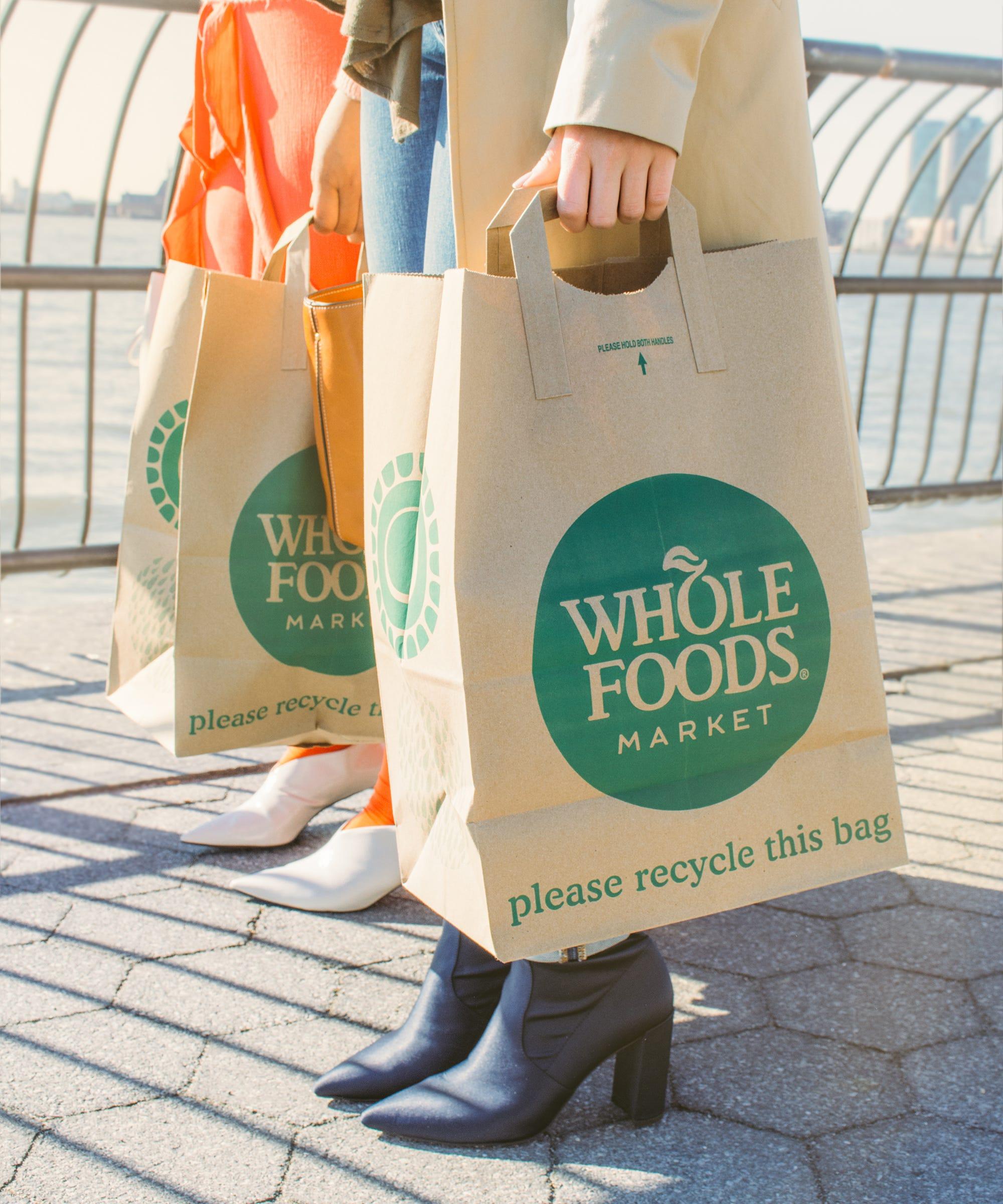 Whole Foods Bans Plastic Straws In Bid