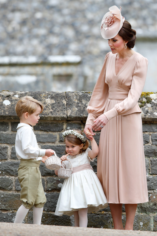 Prince George & Princess Charlotte Meme For Every Mood