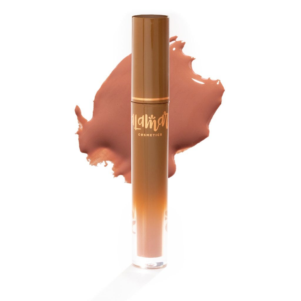 DesNUDEas Lip Gloss - Dulce