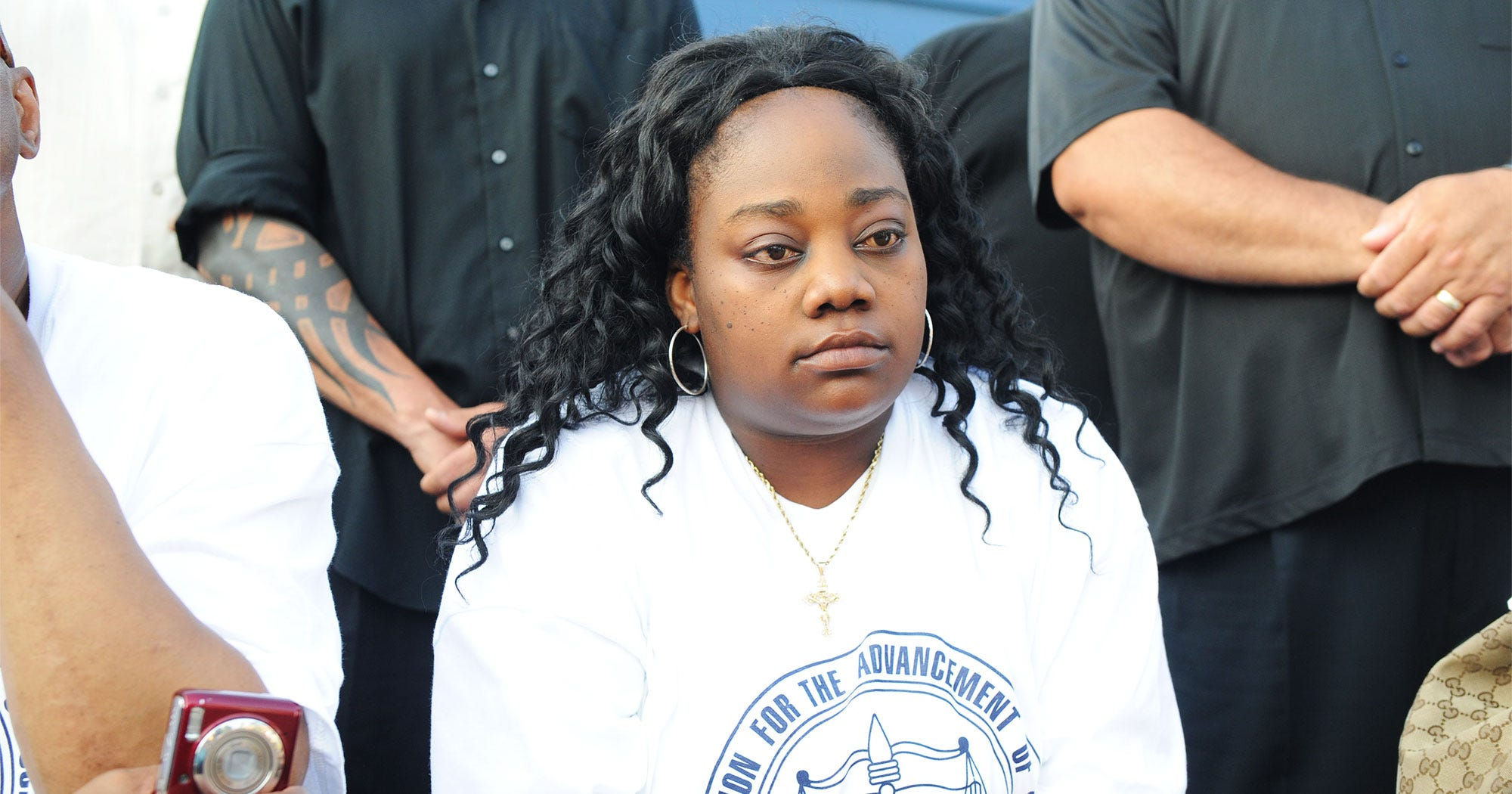 College Scandal Fallout & The Case Of Tanya McDowell
