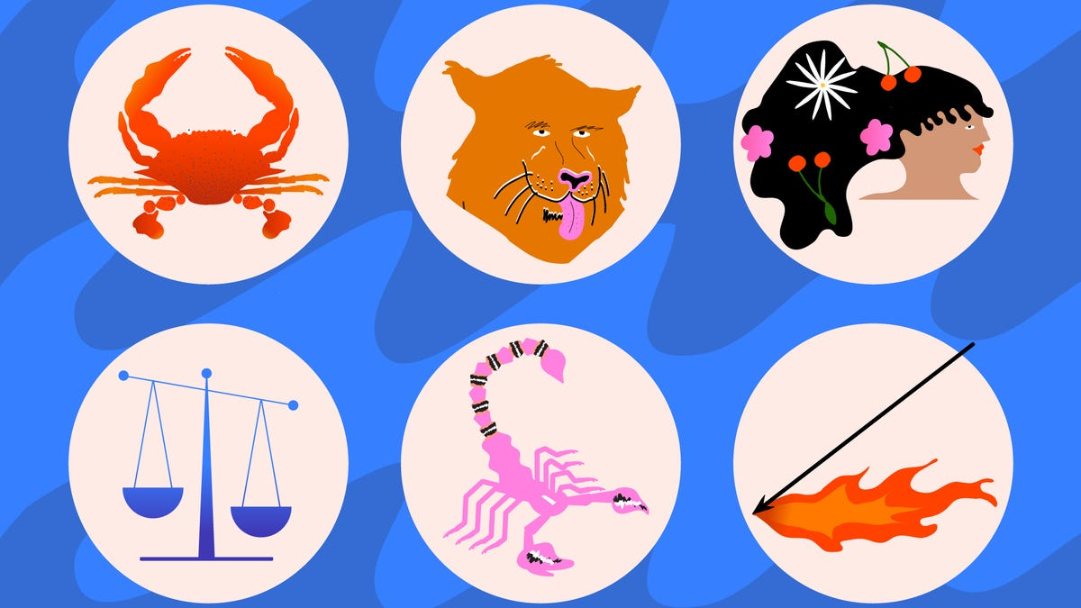 2018 Horoscope For The Year Ahead, All Zodiac Signs