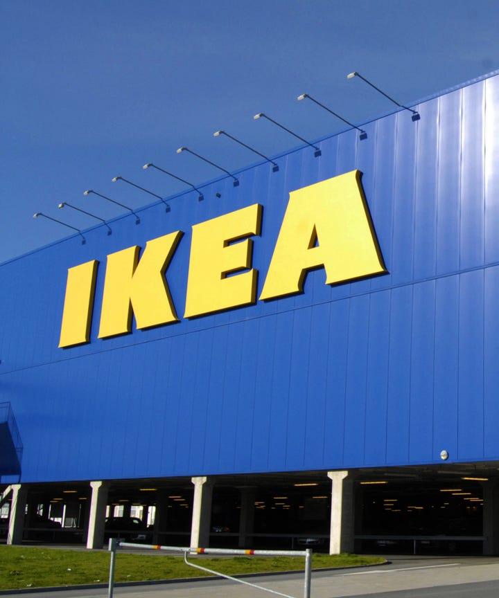 Most popular ikea products best sellers of all time for Ikea best sellers