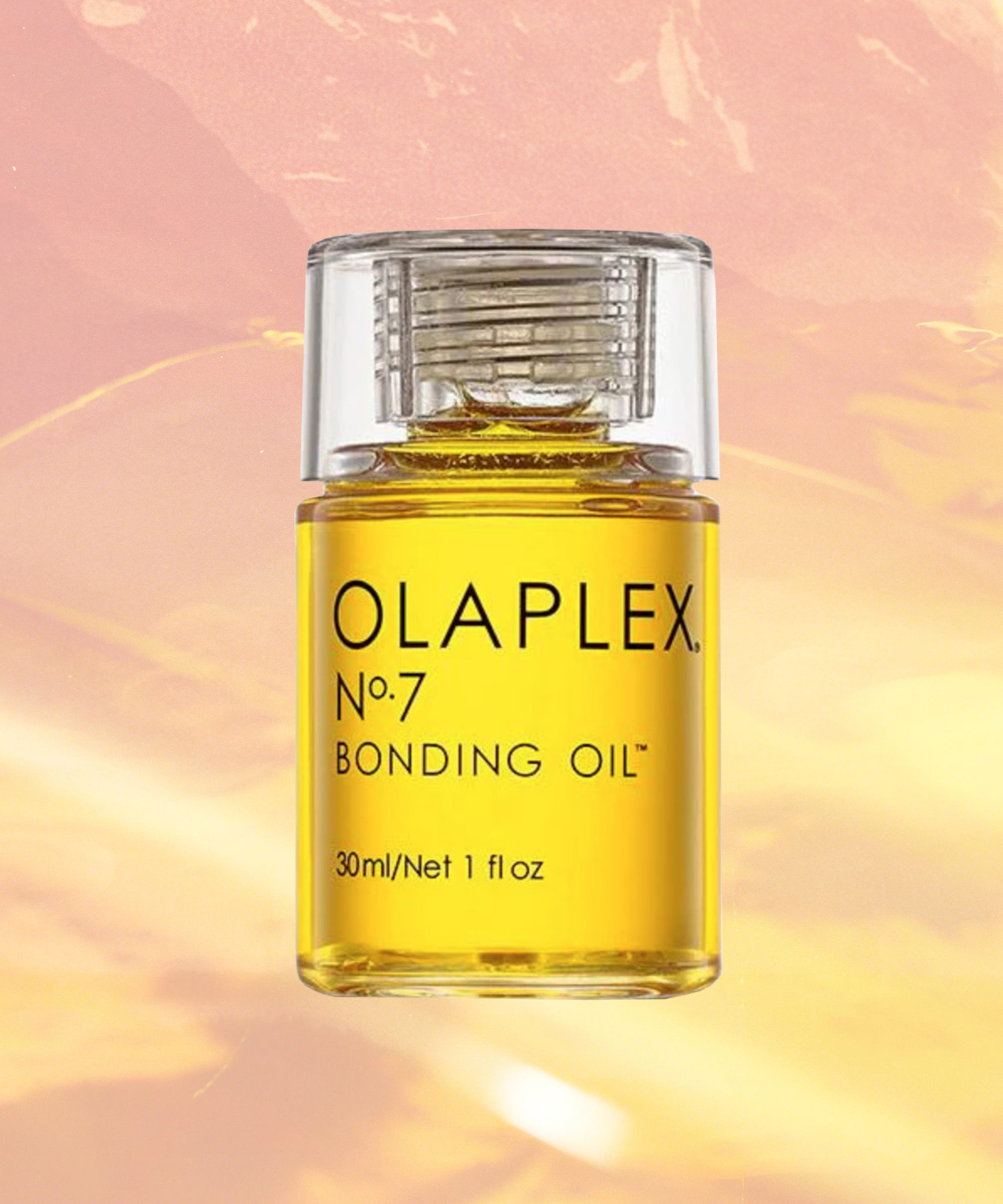 I Ditched My Blonde Hair For Good — & This £26 Oil Fixed The Damage