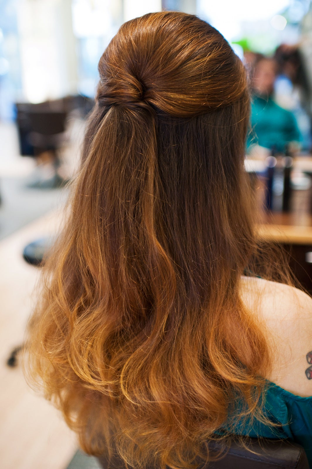 5s Hairstyles - How To Do Retro Hair