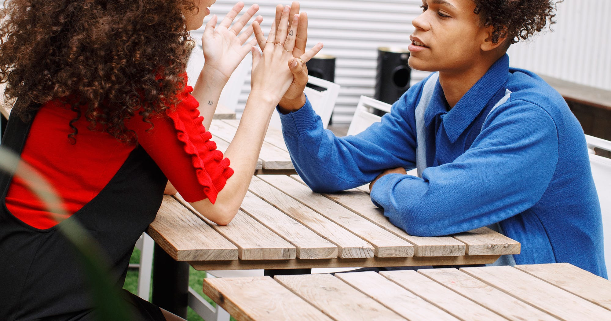 10 Ways To Get Over Your Relationship Insecurities
