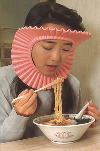 Weird Food Inventions 10