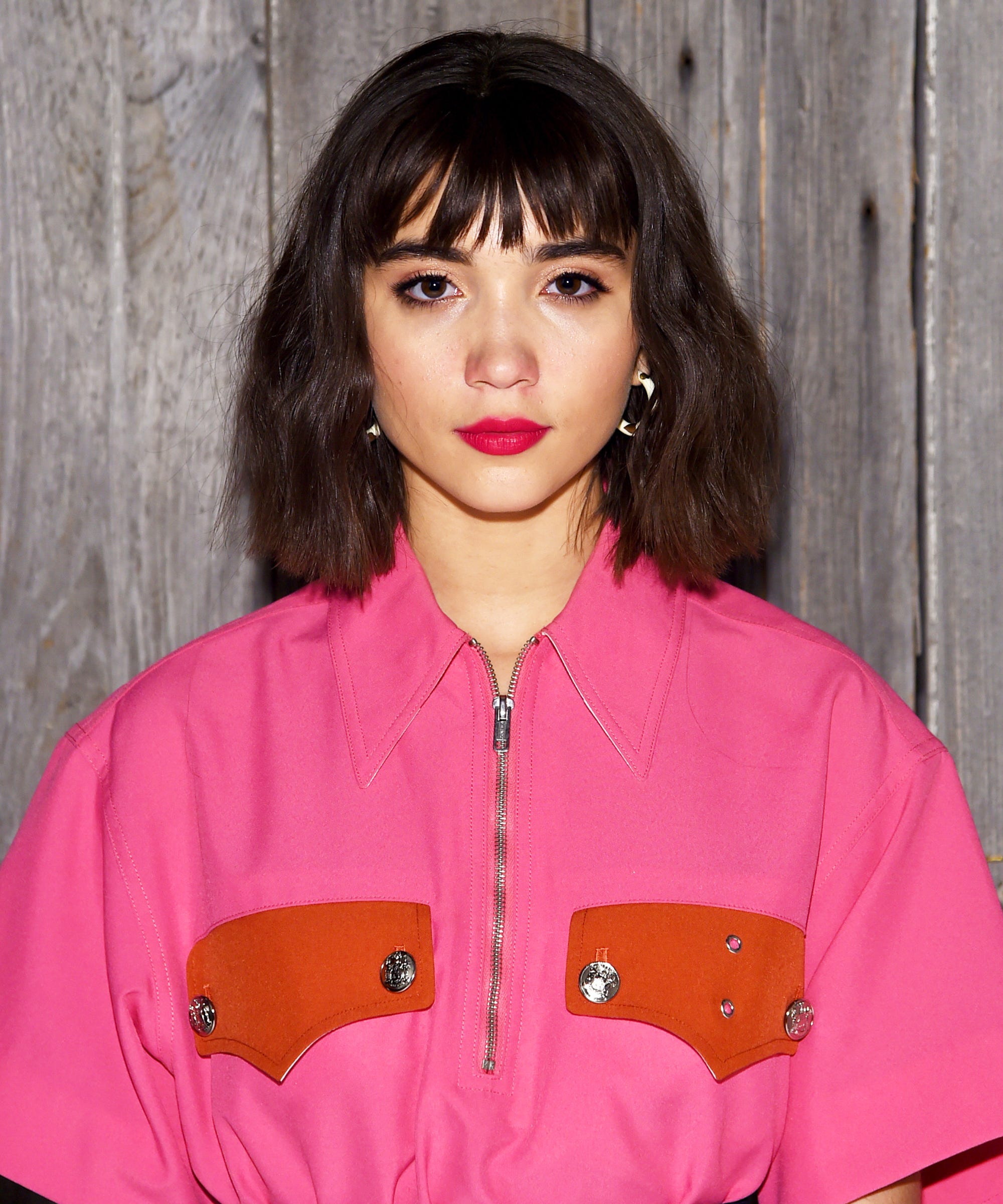 Best Celebrity Haircuts Of 2018 Hair