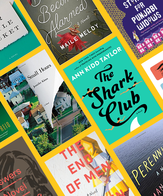 Best Best Books 2017 Best-Selling Novels, New Fiction