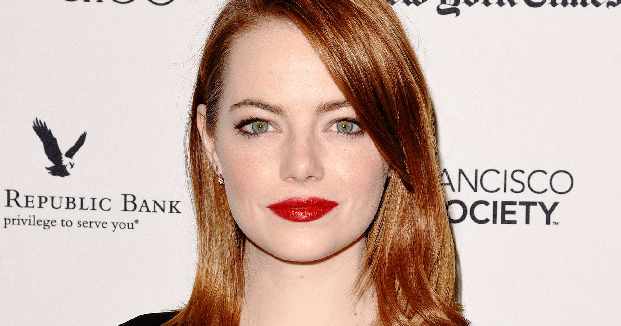 Emma Stone Not Buying Your Perfect Instagram Emma Stone Instagram