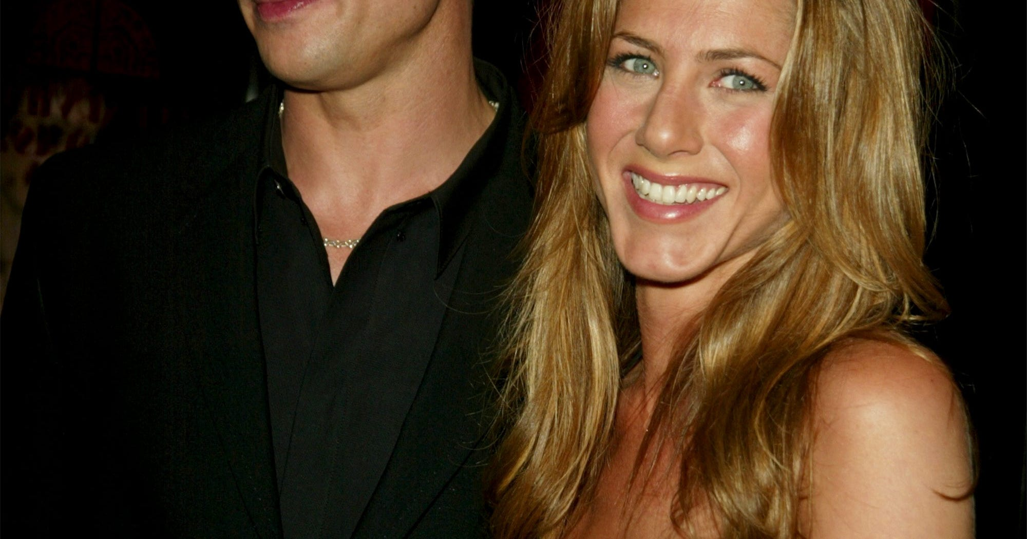 How Jennifer Aniston Got Me Through My Breakup