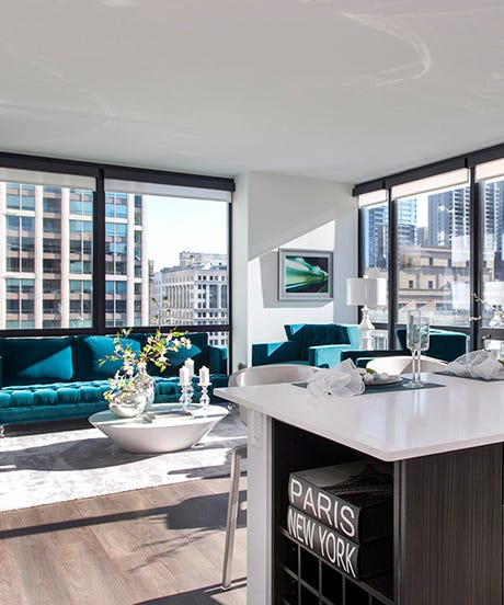 Nyc Loft Apartments For Rent: Available Chicago Apartments For Rent