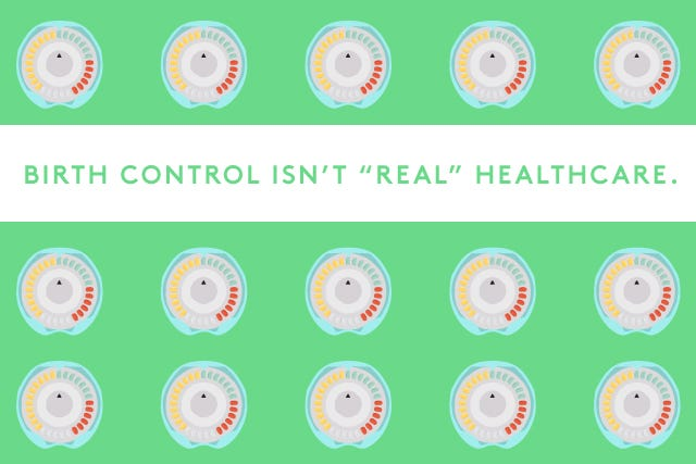 Birth Control Myths-Preventing Pregnancy Misconceptions