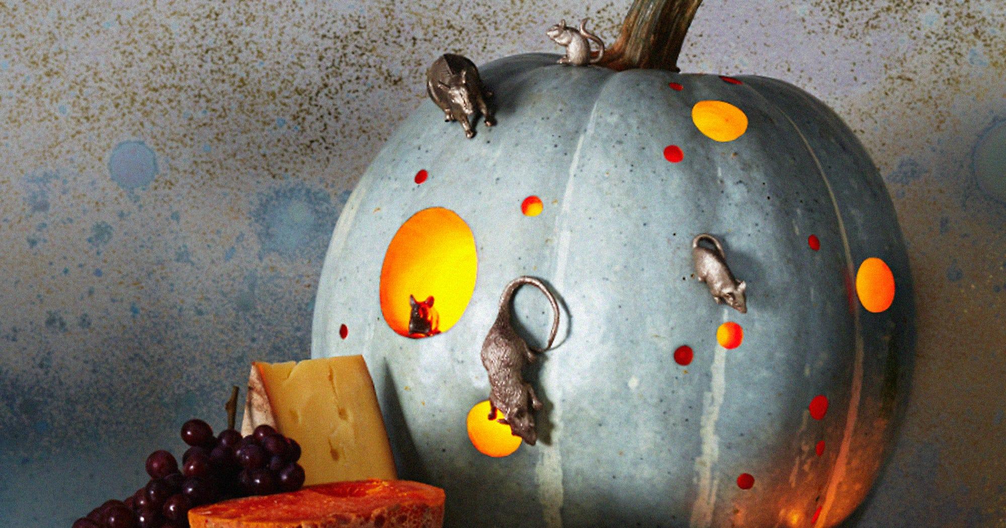 Pumpkin Carving Ideas Scary Cool Designs Halloween 2017