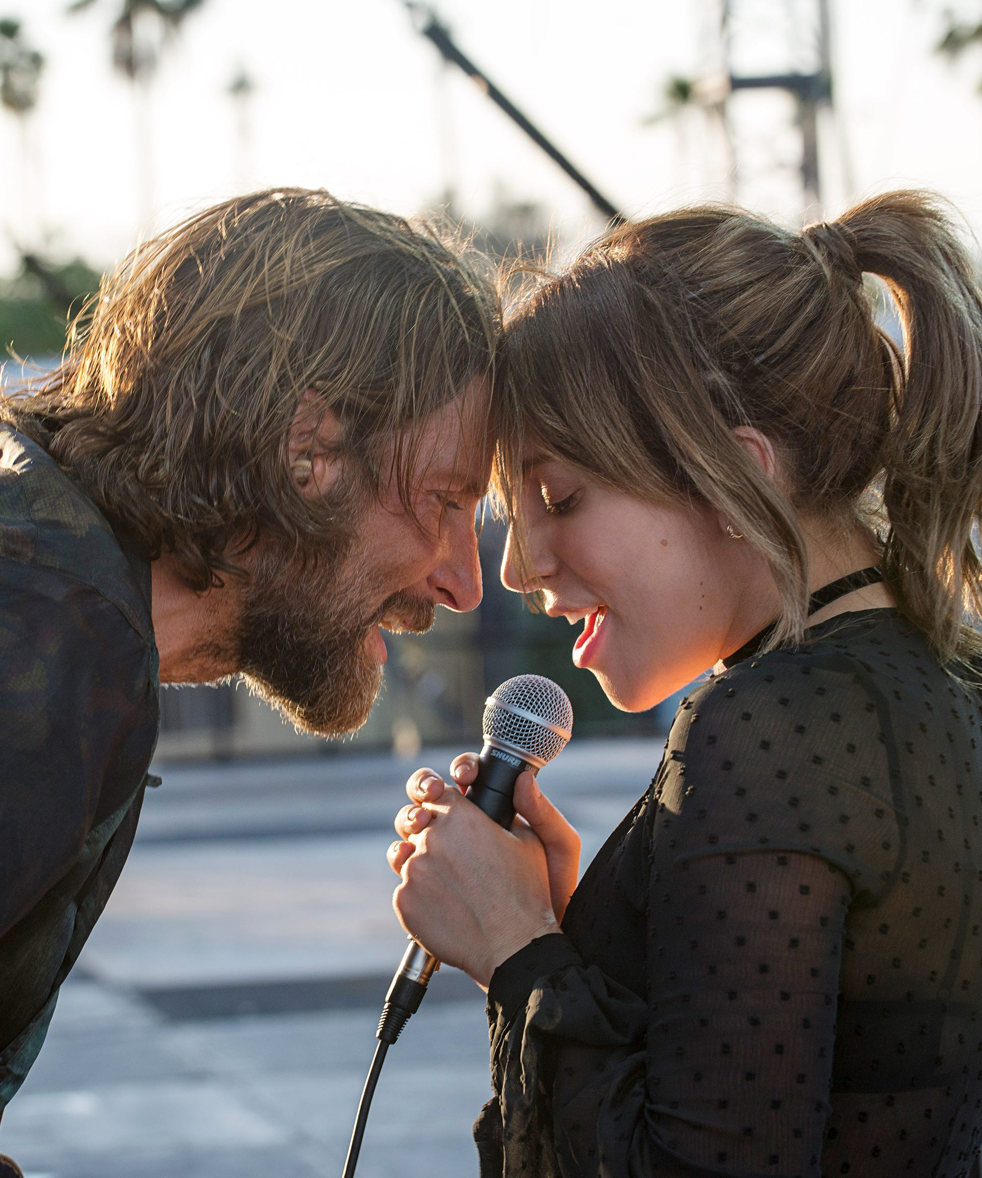 A Star Is Born Based On A True Story What Some Say