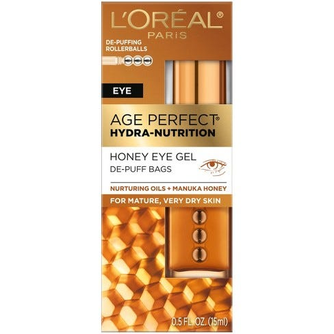 Best Eye Cream For Puffiness To Help Under Eye Swelling